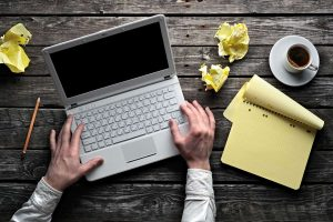 How To Write The Perfect Business Blog Post