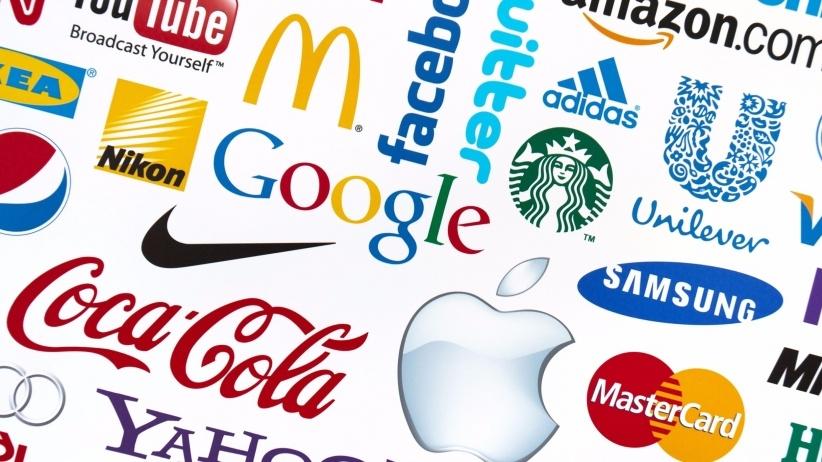 Branding, Logos