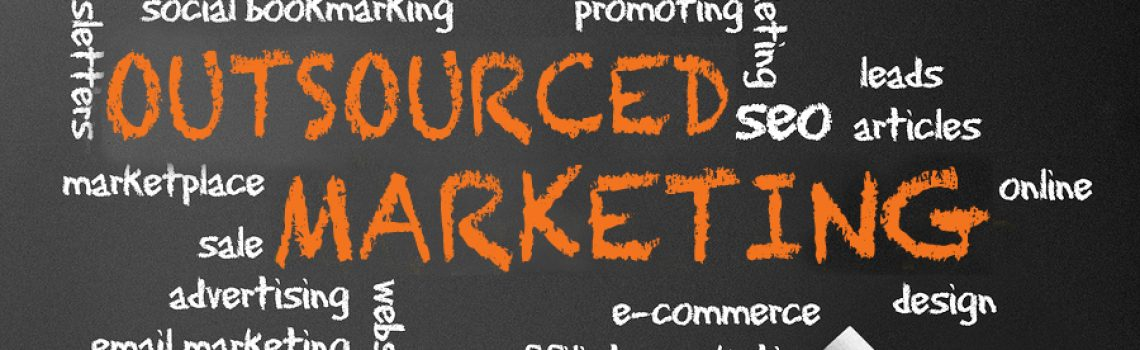 Why You Should Outsource Your Marketing Function?
