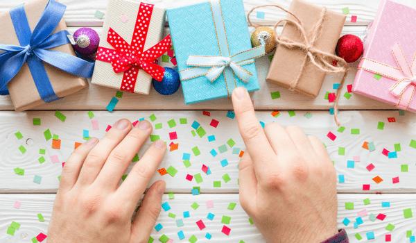 Cashless Gifting
