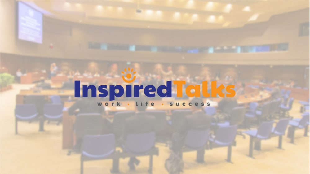 The Inspired Talks