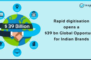 Rising digitalisation offers $39 billion export opportunity for Indian brands - KPMG Report