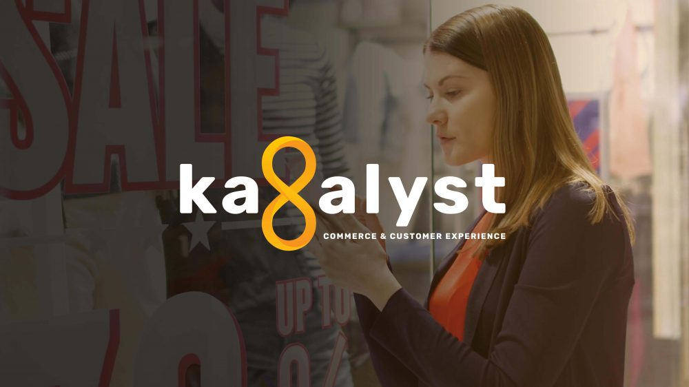 Ka8alyst Commerce & Customer Experience Platform