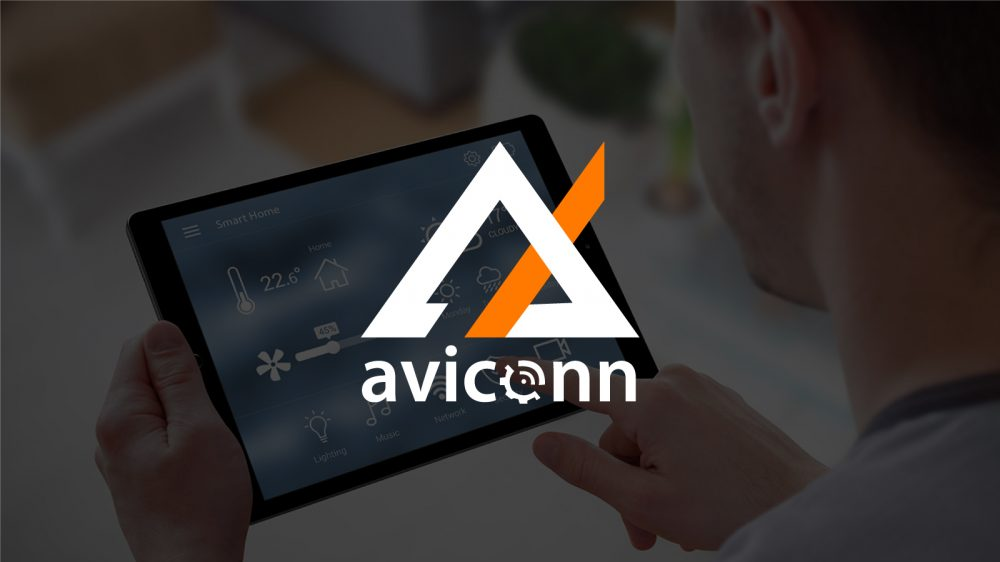 Aviconn - Smart Connectivity for a Smarter World