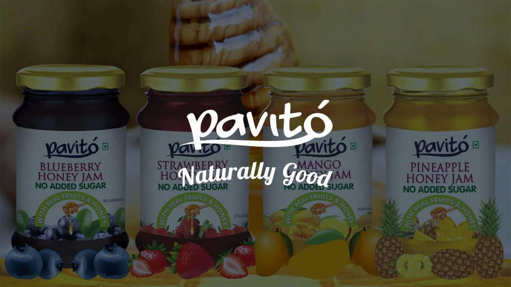 Pavito - Naturally Good