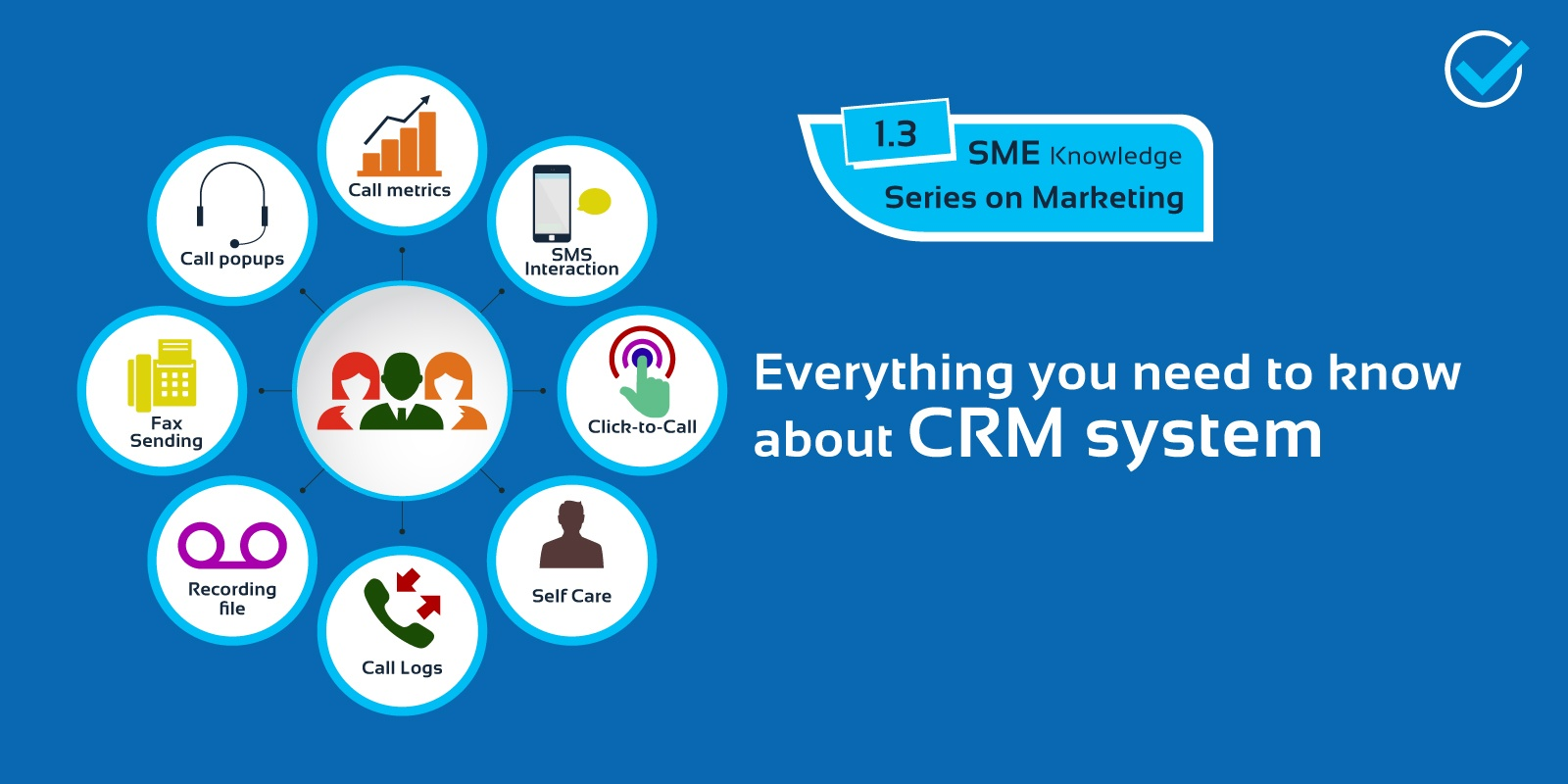 Insperme- Everything you nedd to know about CRM system