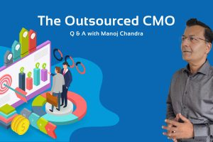 The outsourced CMO