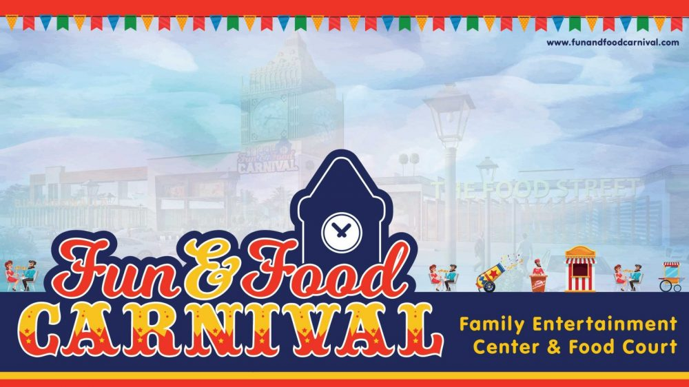 Fun & Food Carnival, Khatauli Bypass