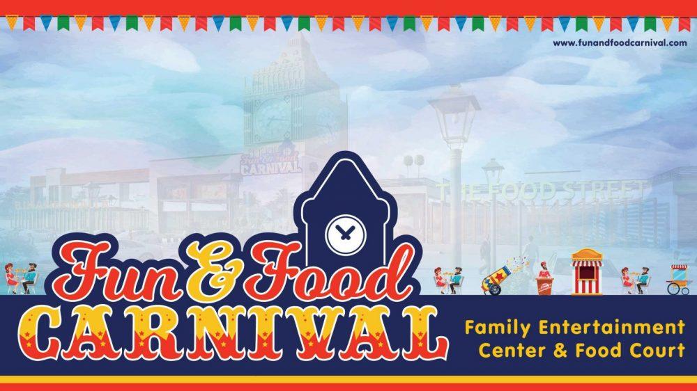 Fun & Food Carnival, Khatauli Bypass