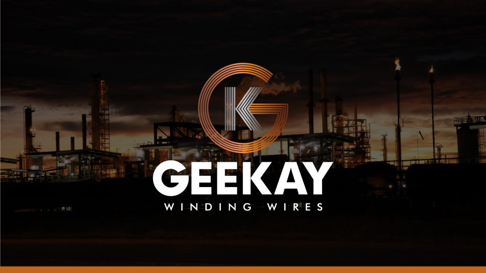 Geekay Winding Wires