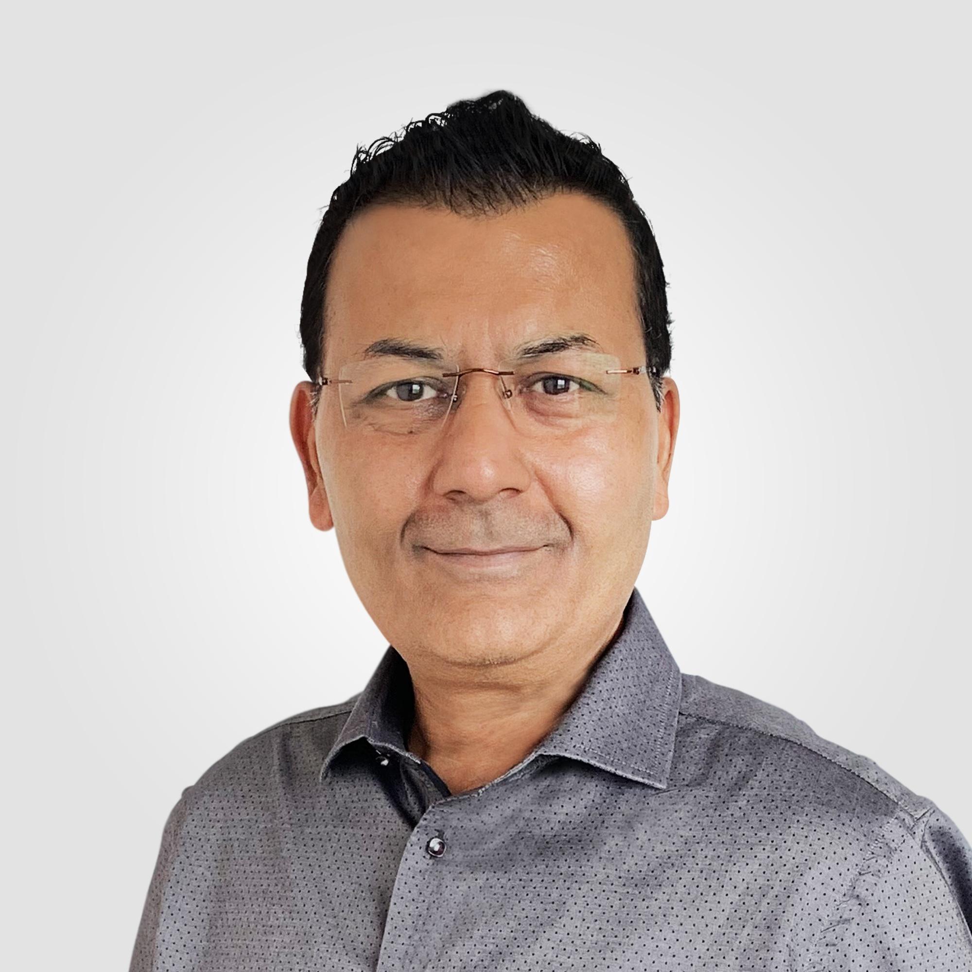Manoj Chandra, Founder & CEO, Insperme Consulting