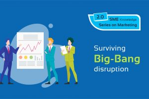 Surviving Big-Bang disruption