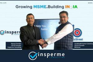 Growing MSME, Building India