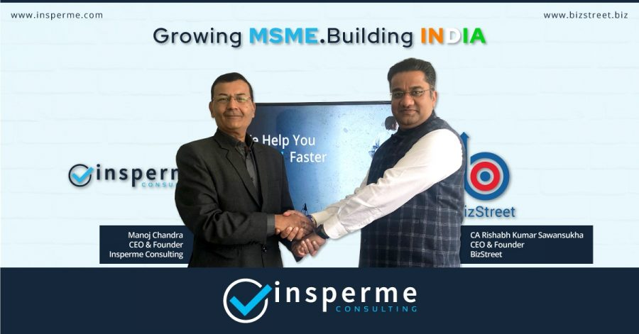 Growing MSME, Building India
