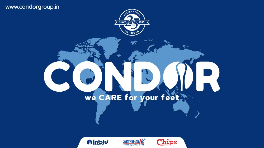 Condor Footwear Group