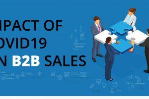 impact of covid on b2b sales