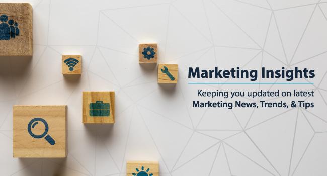 Marketing Weekly - Volume 6