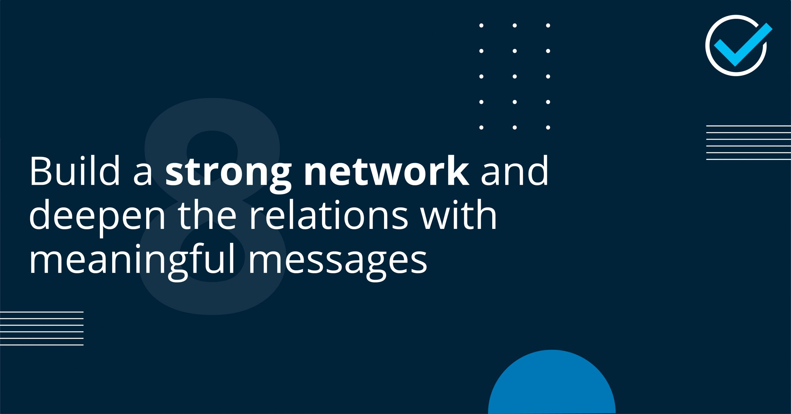 Strong network